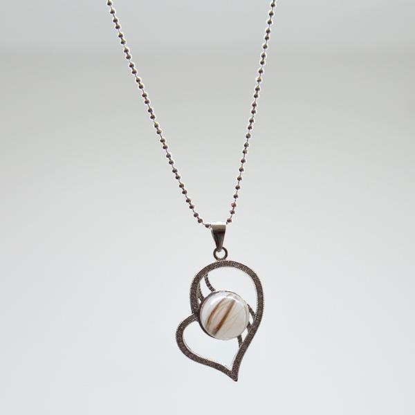en soldes 4863c 3ef29 Mon pendentif cœur